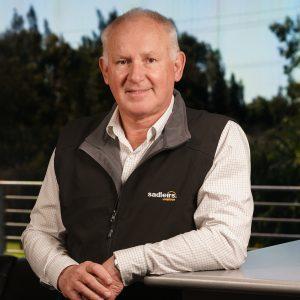 CEO of Sadleirs