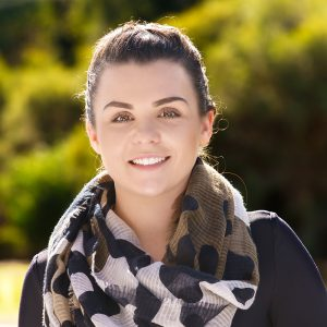 Katie Headley - Sales Manager