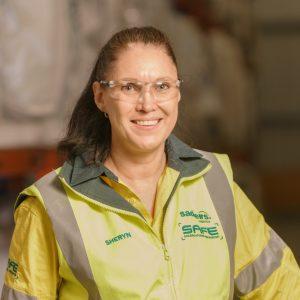 Sheryn Miller - SWD Supervisor